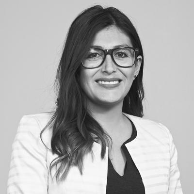 Verónica Arismendi