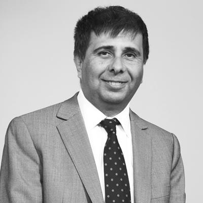 Oscar Musalem